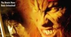 Kibakichi: Bakko-yokaiden 2 (Werewolf Warrior 2) streaming