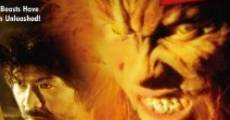 Película Werewolf Warrior 2