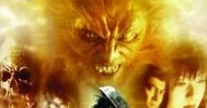 Película Werewolf Warrior
