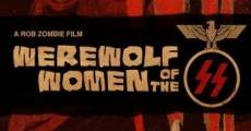 Grindhouse: Werewolf Women of the S.S.