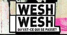 Película Wesh wesh, qu'est-ce qui se passe?