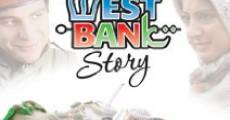 Película West Bank Story