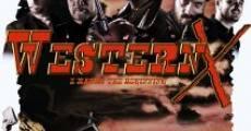 Película Western X