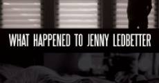 Película What Happened to Jenny Ledbetter