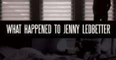 What Happened to Jenny Ledbetter (2014) stream