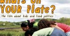What's on Your Plate? (2009)