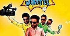 Película What the Jatt!!