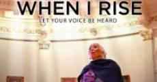 When I Rise (2010) stream