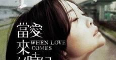Dang Ai Lai De Shi Hou (2010) stream