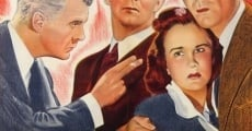 Película When Strangers Marry