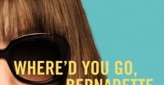 Filme completo Where'd You Go, Bernadette
