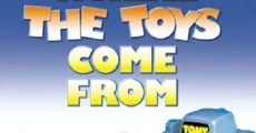 Filme completo Where the Toys Come From