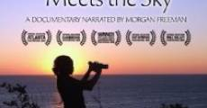 Where the Water Meets the Sky film complet