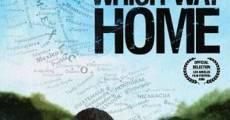 Ver película ¿Cual es el camino a mi casa?