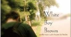 Película White Boy Brown