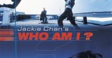 Película Who Am I?