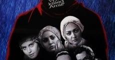 Película Who Killed Amir?
