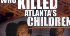 Qui a tué les enfants d'Atlanta? streaming
