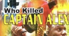 Película Who Killed Captain Alex?