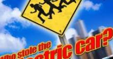 Filme completo Who Stole the Electric Car?