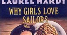 Película Why Girls Love Sailors