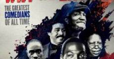 Filme completo Why We Laugh: Black Comedians on Black Comedy