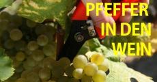 Película Wie kommt der Pfeffer in den Wein?