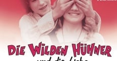 Película Wild Chicks in Love