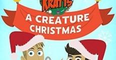 Película Wild Kratts: Una Navidad de criaturas