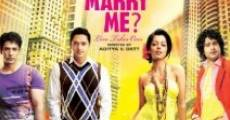 Filme completo Will You Marry Me