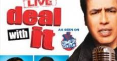 Willie Barcena: Deal with It film complet