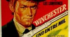 Película Winchester, uno entre mil