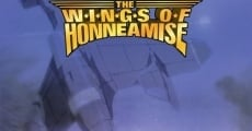 Wings of Honneamise: Royal Space Force
