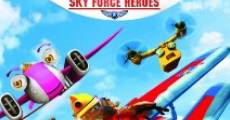 Filme completo Wings: Sky Force Heroes