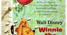 Winnie the Pooh and the Honey Tree film complet