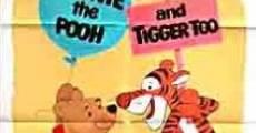 Película Winnie Pu... ¡y el tigre también!