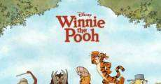 Winnie the Pooh film complet