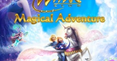 Winx Club 3D - Magic Adventure film complet