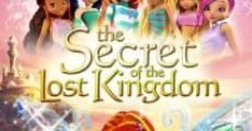 Filme completo Winx - O Segredo do Reino Perdido