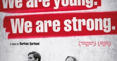 Película Wir sind jung. Wir sind stark.