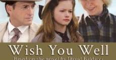 Filme completo Wish You Well