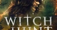 Ver película Caza de brujas