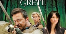 Ver película Witch Slayer Gretl