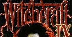 Película Witchcraft IX: Bitter Flesh
