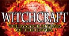Película Witchcraft: The Magick Rituals of the Coven
