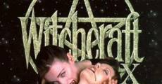 Filme completo Witchcraft X: Mistress of the Craft