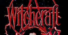 Película Witchcraft XI: Sisters in Blood