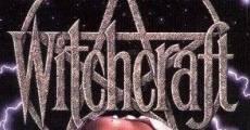 Película Witchcraft