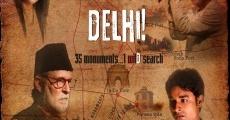 Película With Love, Delhi!