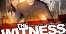Filme completo Witness: El Testigo